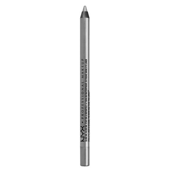 NYX Professional MakeUp Slide on Pencil Kredka do oczu Platinum