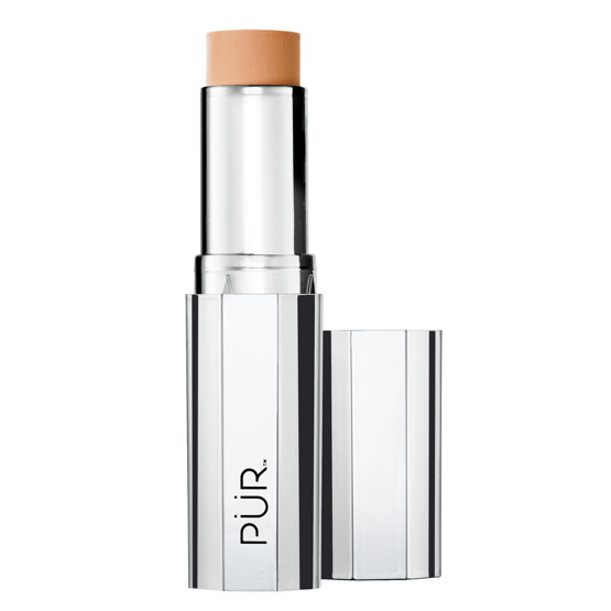 PÜR 4-in-1 Foundation Stick Podkład w sztyfcie Light Tan