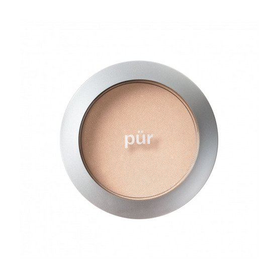 PÜR Afterglow Illuminating Powder Puder rozświetlający 8g