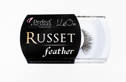 Perfect Eyelashes by KatOsu Sztuczne rzęsy Russet Feather