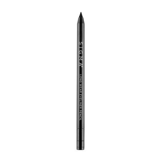 Sigma Beauty Long Wear Eyeliner Pencil Długotrwały eyeliner typu kohl Wicked