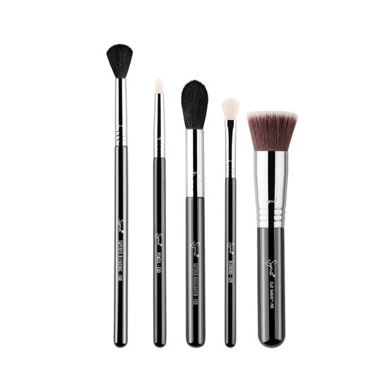 Sigma Beauty Zestaw 5 pędzli do makijażu The Most Wanted Brush Set