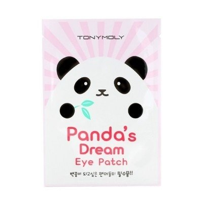 Tony Moly Panda's Dream Eye Patch Płatki pod oczy