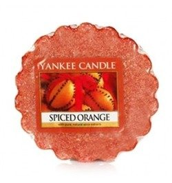 Yankee Candle WOSK TARTA Spiced Orange